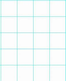 Large Graph Paper 1 Inch Squares Free Large Square Printable Graph Paper Download By