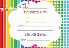 Make Invites Online For Free Free Printable Birthday Invitations Online Free