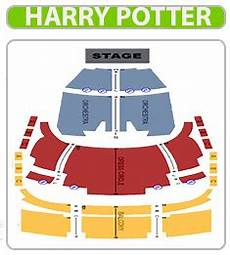 Lyric Theater Nyc Seating Chart Harry Potter Harry Potter And The Cursed Child Tickets Lyric Theatre