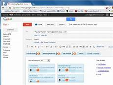 How To Create Email Templates In Gmail Create Email Templates Amp Easily Send Repetitive Emails