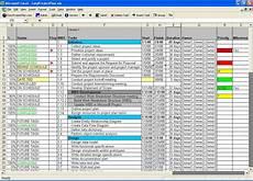 Project Schedule In Excel Easyprojectplan Excel Project Plan Gantt 14 1 Free Download