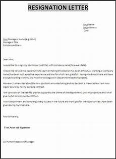 How To Do A Resignation Letter How To Write A Resignation Letter Fotolip Com Rich Image