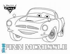 Mc Malvorlagen Pdf Ausmalbilder Cars Finn Mcmissile Ausmalbilder