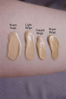 Born This Way Light Beige Review Will Too Faced S New Foundation Make You Look Like You