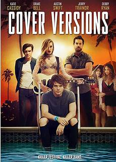 Free Movie Cover Cover Versions 2018 Full Movie Watch Online Free