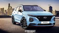 Hyundai Truck 2020 Price by 2020 Hyundai Santa Fe N Release Date Price Interior