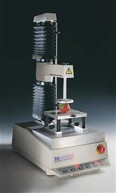 Texture Analizer Texture Analyzer