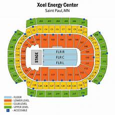 Mn Wild Xcel Seating Chart Xcel Energy Center Seating Chart Suites Brokeasshome Com