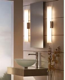 Bathroom Mirror Side Lights Best Bathroom Vanity Lighting Lightology