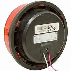 120 Vac Led Indicator Light 120 Vac 8 Quot Red Led Traffic Signal Light 5 7 Watts