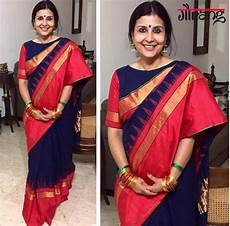 Designs By Sudha Pin By Sudha Reddy On Saree Saree Trends Saree Blouse