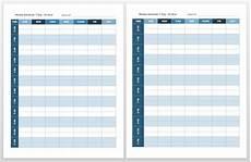 Day Chart 2018 2018 Week Wise Printable Calendar Blank Calendar