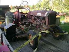 Used Farm Tractors For Sale 1958 Cub Loboy 2010 04 11