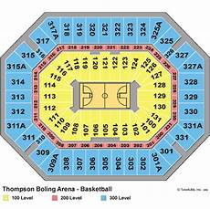 Tennessee Vols Football Seating Chart Tennessee Vols Basketball Tickets 2018 2019 Ut Vols Tickets