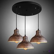 Industrial Pendant Light Philippines Classic Industrial Style Barn Shaped Metal Shade Multi
