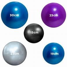 Pilates Ball Size Chart Pilates Balls Pilates Props Emp Industrial