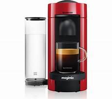 Nespresso By Krups Expert Xn600840 Smart Coffee Machine