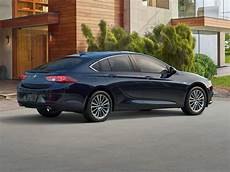2019 Buick Sports Car by New 2019 Buick Regal Sportback Price Photos Reviews