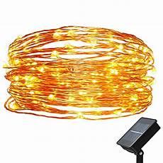 Amazon Ca Solar String Lights Large Bulb Christmas Lights Amazon Com
