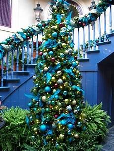 Blue Tree Design 34 Blue Christmas Tree Decorations Ideas Decoration Love