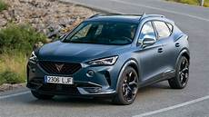 cupra formentor suv review carbuyer