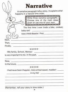 Examples Of A Narrative Essay Narrative Paragraph Topics Narrative Paragraphs Math