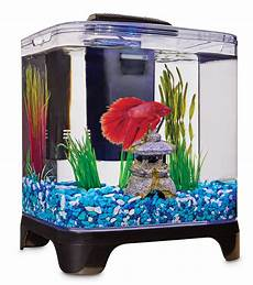 Imagitarium Aquarium Light Baby Biorb 4 Gallon Aquarium Kit With Light Black Petco