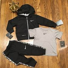 nike toddler boys clothes nike toddler 3 pc set brand new w tags stylish toddler
