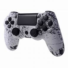 Werkzeug Ps4 Controller by Ps4 Controller Geh 228 Use Inkl Mod Kit White Splashing Spray