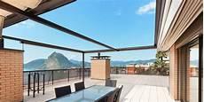 veranda per terrazzo veranda amovibile per il terrazzo prezzi permessi e