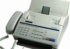 Fa X Why Israel And Japan Are Addicted To Fax Business