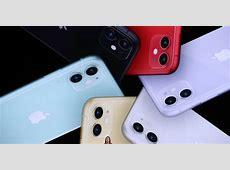Apple dévoile ses iPhone 11 avec ses prix
