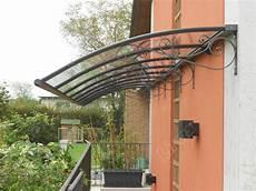 pensilina tettoia in policarbonato plexiglass pensiline in vetro plexiglas e policarbonato adatte per