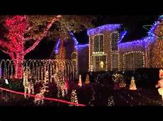 Deerfield Lights Plano Deerfield Plano Lights Youtube