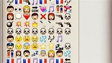 Emoji Masterpieces The Missing Links Emoji Masterpieces Mental Floss