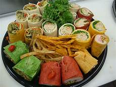 Snacks For Meetings Sandwiches And Wraps For Your Next In Office Meeting Flickr