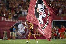 Florida State Seminole Designs Florida State S Unusual Bond With Seminole Tribe Puts