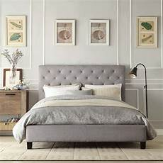 light gray dresser diy headboard with storage chic