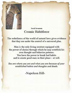 Napoleon Hill Science Of Success St End 5 6 2019 2 19 Am