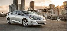 Chevrolet Volt 2020 by 2020 Chevrolet Volt Specifications And Photo 2019