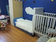 diy toddler bed tutorial montessori