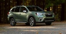 the 2019 subaru forester 2019 subaru forester revealed