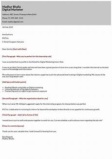 How To Write A Cover Letter For A Writing Job How To Write An Effective Cover Letter For Digital