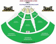 Tabernacle Seating Chart General Admission Venue Seating Zooamp Com