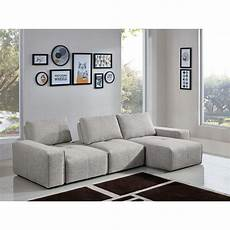 sofa jazz modular 3 seater chaise sectional with