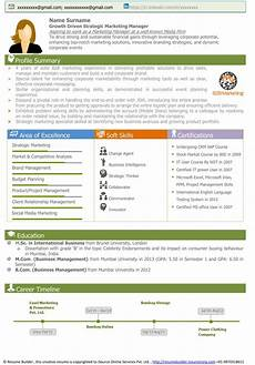 Visual Cv Template Free Resume Samples Free Cv Template Download Free Cv