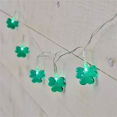Clover String Lights 20 Led Mini Battery Operated String Lights