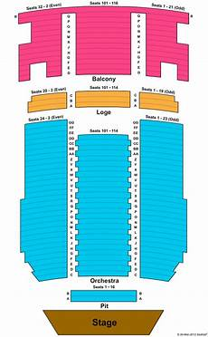 Paramount Asbury Park Seating Chart New Jersey Concert Tickets Seating Chart Paramount