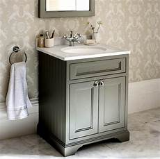 Bathroom Vanity Unit Lights Burlington 65 Floorstanding Vanity Unit With Two Doors