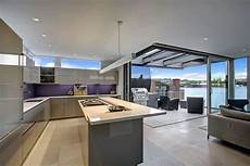 interior modern homes floating home interiors for west coast living